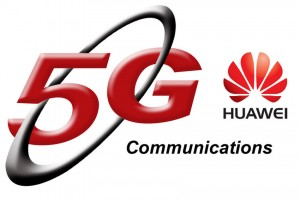 HUAWEI 5G Communications